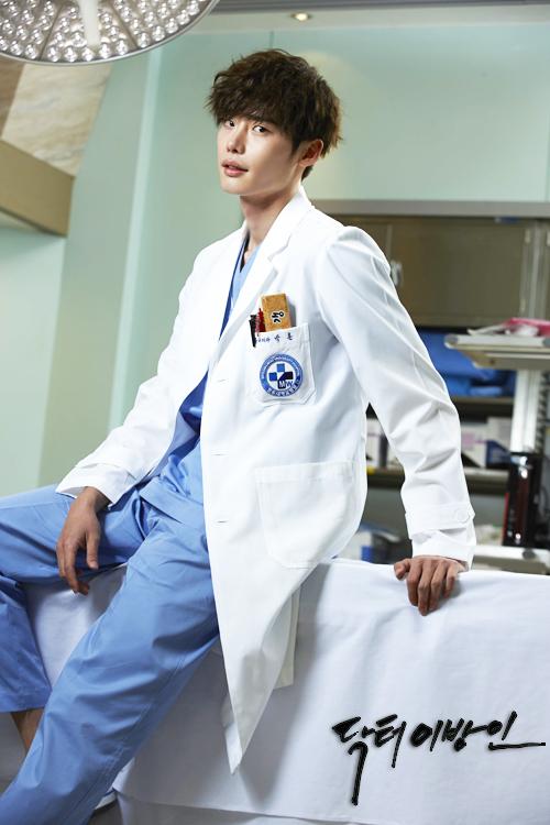 """Những """"ông hoàng"""" của màn ảnh nhỏ Hàn Quốc năm 2014 6"""