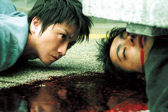 Điểm danh 10 bộ phim Nhật hot nhất năm 2014 (P.1) 13