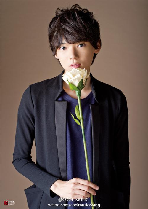 Top 10 diễn viên thành công nhất Nhật Bản trong năm 2014 1