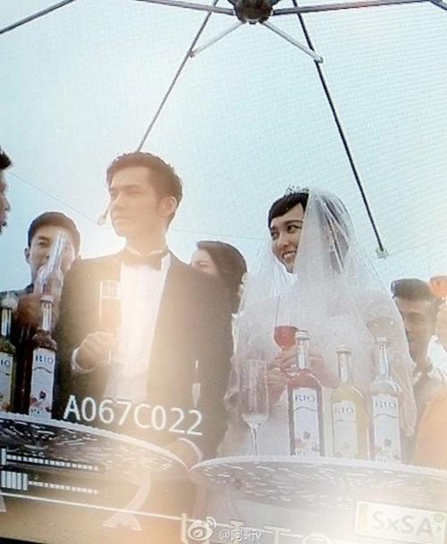 """Cặp đôi """"Bên Nhau Trọn Đời"""" hạnh phúc viên mãn trong ngày cưới 1"""