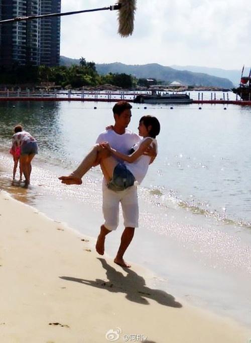 """Cặp đôi """"Bên Nhau Trọn Đời"""" hạnh phúc viên mãn trong ngày cưới 3"""