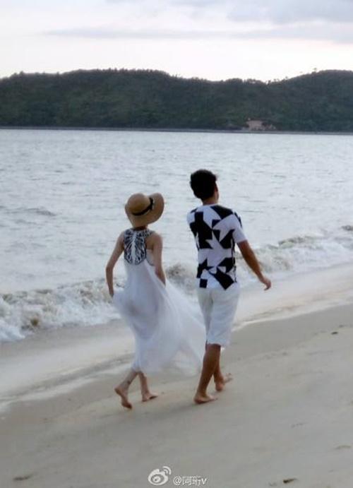 """Cặp đôi """"Bên Nhau Trọn Đời"""" hạnh phúc viên mãn trong ngày cưới 4"""