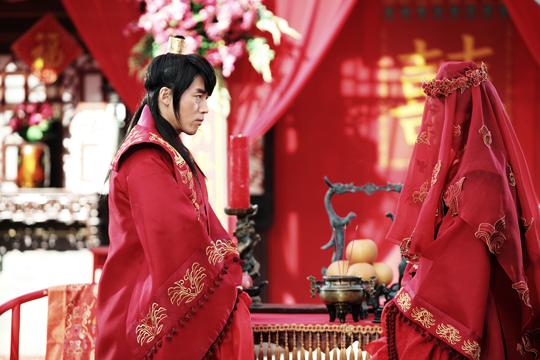 Những bộ phim Hàn đang được trông đợi vào đầu năm 2015 9