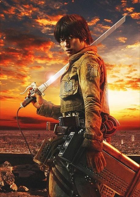 """Top những bộ phim Nhật được """"ngóng"""" nhất năm 2015 (P.1) 16"""