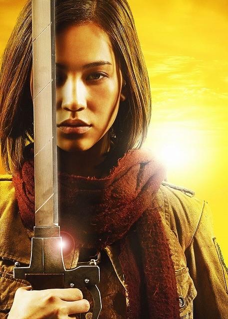 """Top những bộ phim Nhật được """"ngóng"""" nhất năm 2015 (P.1) 18"""