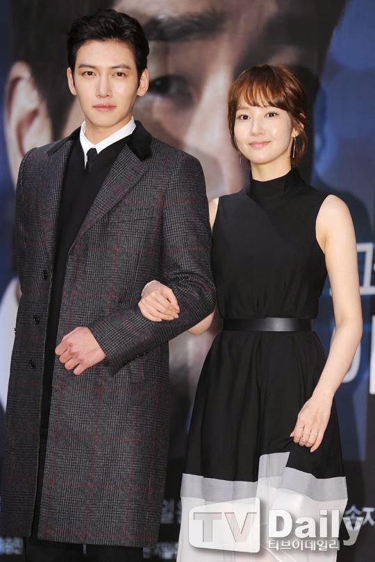 Park Min Young mê mẩn trai đẹp vai rộng 3