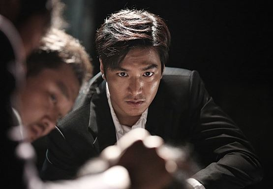 Fan tiếc hùi hụi vì cảnh nóng của Lee Min Ho bị cắt 2