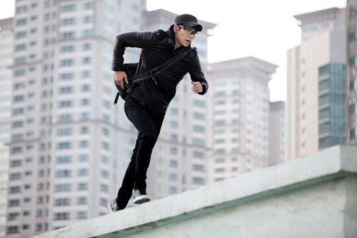 Ji Chang Wook được khen ngợi hết lời vì cảnh hành động xuất thần 5