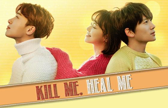 """""""Nữ sinh 17 tuổi"""" Ji Sung giúp rating """"Kill Me Heal Me"""" tăng vọt 8"""