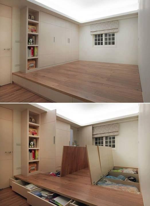 31 ý tưởng hay ho để nâng cấp ngôi nhà của bạn (P2) 2