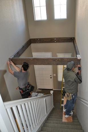 31 ý tưởng hay ho để nâng cấp ngôi nhà của bạn (P2) 5