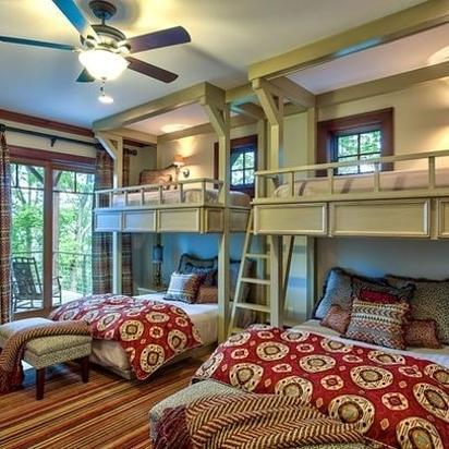 31 ý tưởng hay ho để nâng cấp ngôi nhà của bạn (P2) 13