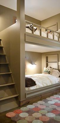 31 ý tưởng hay ho để nâng cấp ngôi nhà của bạn (P2) 14