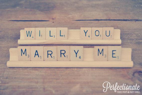 Những ý tưởng cầu hôn ngọt ngào nhất (P.1) 17