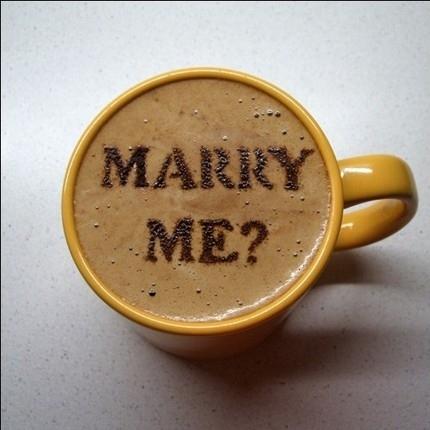 Những ý tưởng cầu hôn ngọt ngào nhất (P.1) 9