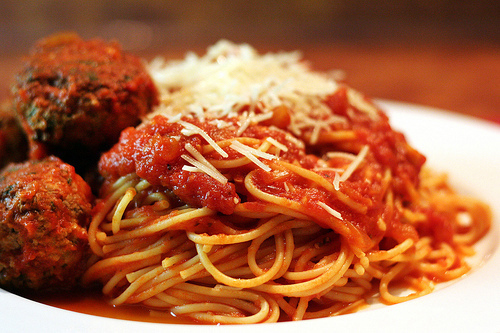 """Phô mai – """"nàng thơ"""" của ẩm thực Ý 6"""