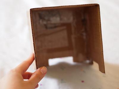Hộp đựng giấy ăn trong dáng chú thỏ cực đáng yêu 2