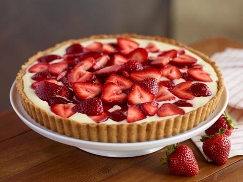 """Cuộc """"so găng"""" giữa bánh pie và bánh tart 4"""