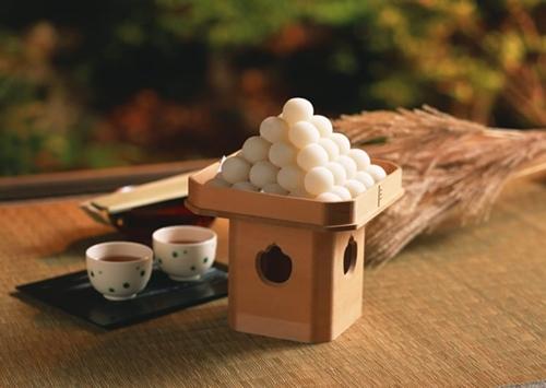 Khám phá ẩm thực ngày lễ Trung thu của châu Á 2