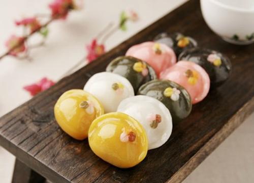 Khám phá ẩm thực ngày lễ Trung thu của châu Á 4