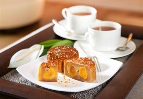 Khám phá ẩm thực ngày lễ Trung thu của châu Á 5