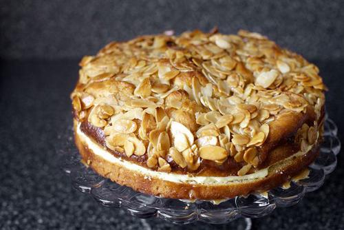 Bánh ngọt Đức và những câu chuyện kể thú vị 12