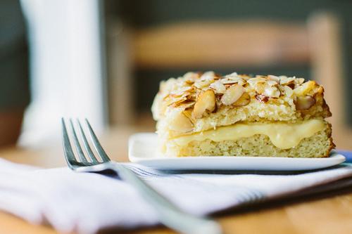Bánh ngọt Đức và những câu chuyện kể thú vị 13