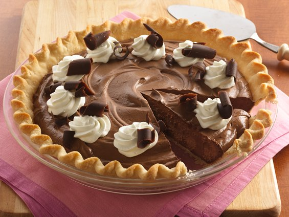 Cách nướng đế bánh pie giòn tan cực hấp dẫn 3