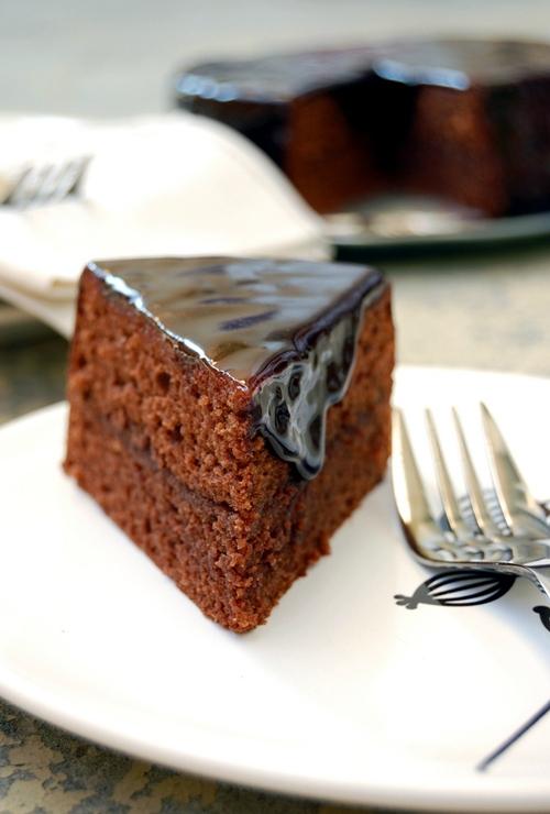 """Sachertorte – Chiếc bánh chocolate dòng """"quý tộc"""" của nước Áo 5"""