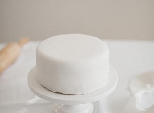 """Fondant - Vị """"phù thủy"""" của các loại bánh ngọt 6"""