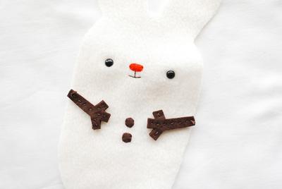 May thỏ bông êm ái xua tan cái lạnh 7