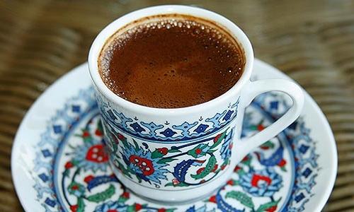 Câu chuyện cách pha cà phê: từ Thổ Nhĩ Kỳ lại nói về Việt Nam 3