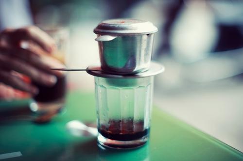 Câu chuyện cách pha cà phê: từ Thổ Nhĩ Kỳ lại nói về Việt Nam 6