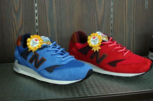 """New Balance - """"Cơn sốt"""" giày mới dành cho giới trẻ 6"""