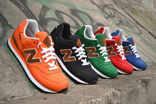 """New Balance - """"Cơn sốt"""" giày mới dành cho giới trẻ 9"""