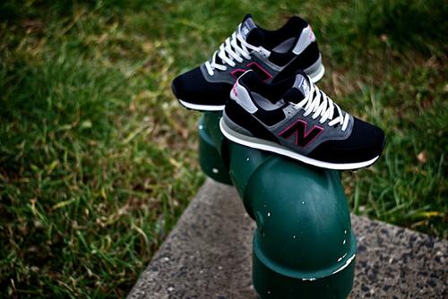 """New Balance - """"Cơn sốt"""" giày mới dành cho giới trẻ 11"""