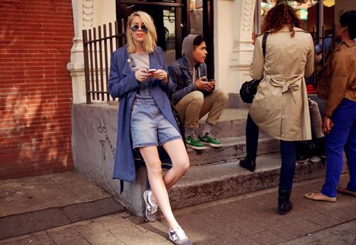 """New Balance - """"Cơn sốt"""" giày mới dành cho giới trẻ 19"""