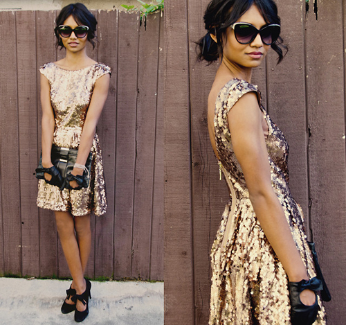 Gợi ý 6 kiểu váy phù hợp cho tiệc cuối năm 3