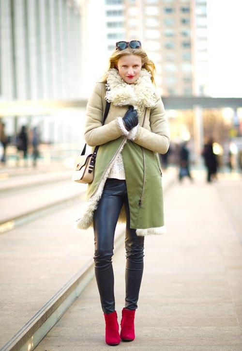 """Làm quen với fashionista """"chân dài"""" kiêm nhiếp ảnh Candice Lake 24"""