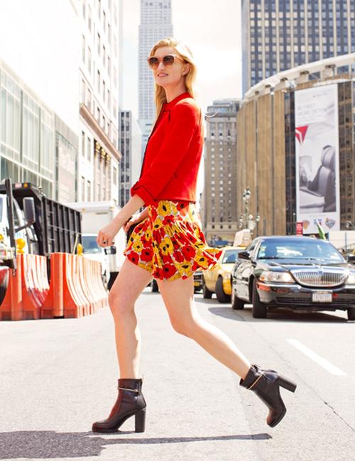 """Làm quen với fashionista """"chân dài"""" kiêm nhiếp ảnh Candice Lake 15"""