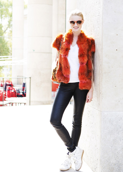 """Làm quen với fashionista """"chân dài"""" kiêm nhiếp ảnh Candice Lake 21"""