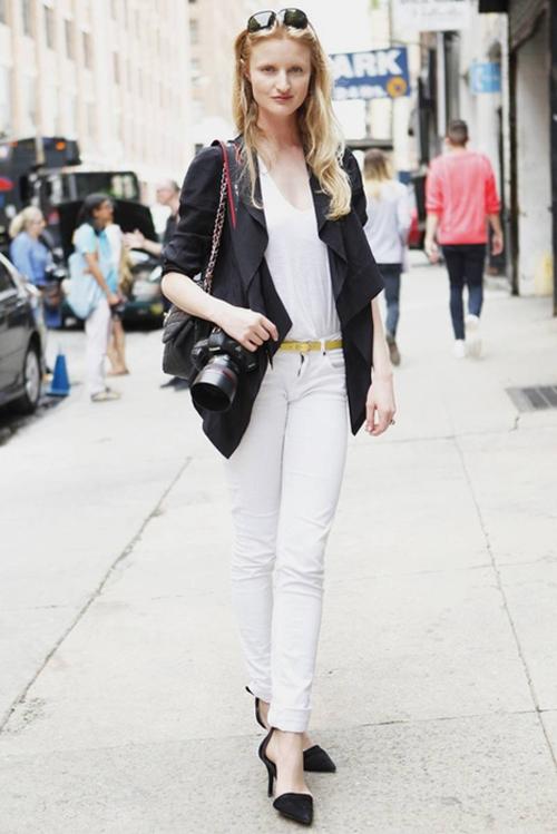 """Làm quen với fashionista """"chân dài"""" kiêm nhiếp ảnh Candice Lake 26"""