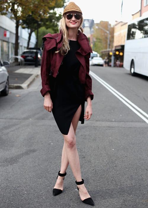 """Làm quen với fashionista """"chân dài"""" kiêm nhiếp ảnh Candice Lake 28"""