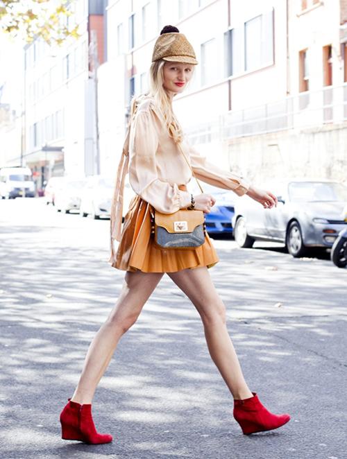 """Làm quen với fashionista """"chân dài"""" kiêm nhiếp ảnh Candice Lake 35"""