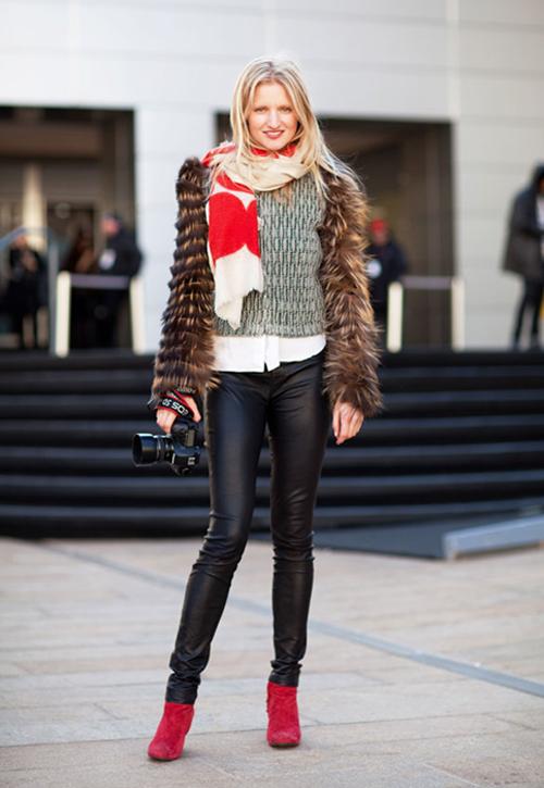 """Làm quen với fashionista """"chân dài"""" kiêm nhiếp ảnh Candice Lake 13"""