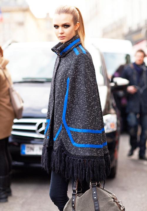 4 mẫu áo khoác trendy cho những ngày Tết lạnh 3