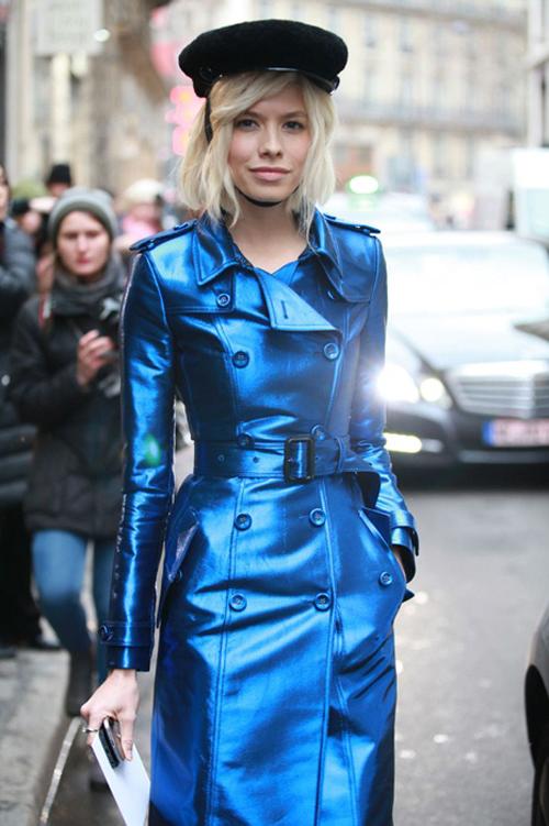 4 mẫu áo khoác trendy cho những ngày Tết lạnh 21