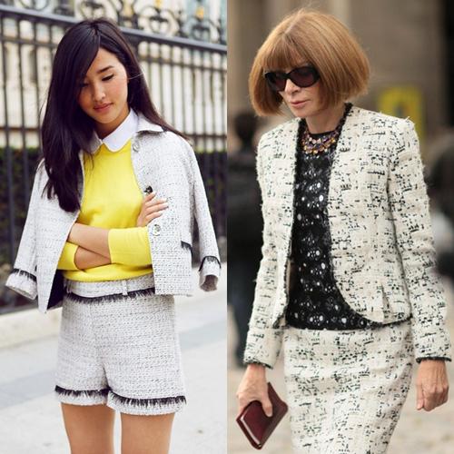 4 mẫu áo khoác trendy cho những ngày Tết lạnh 15