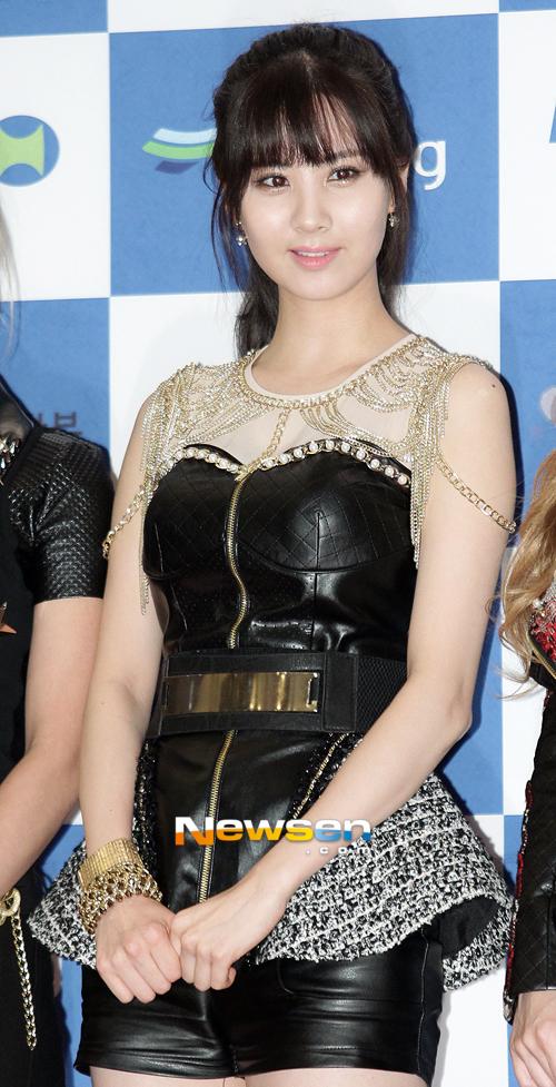 Trang phục trình diễn tại Dream Concert của SNSD bị chê bai vì quá xấu 2