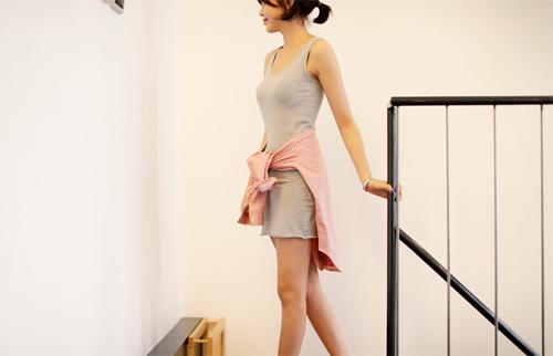 Cá tính hóa trang phục bằng những biến tấu nhanh và đơn giản 12
